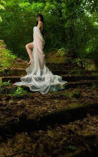 Проститутка Богиня